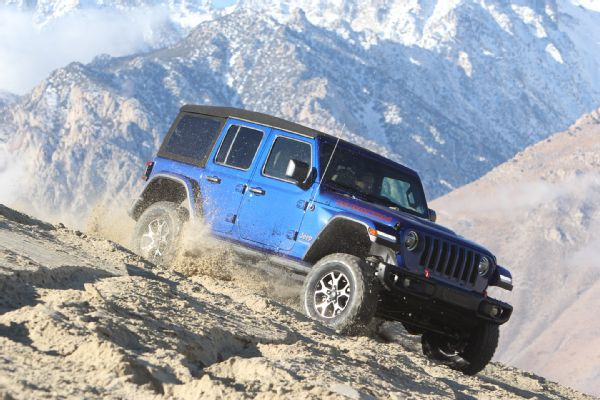 2019 Suv Of The Year Jeep Photo 175815637