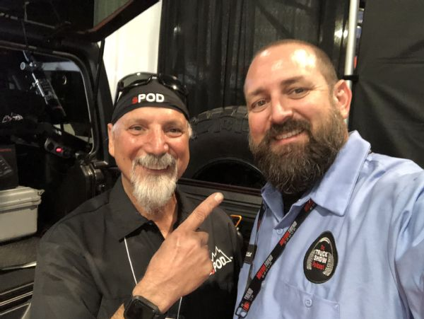 Truck Show Podcast Sema Day 5 3 Photo 176052913