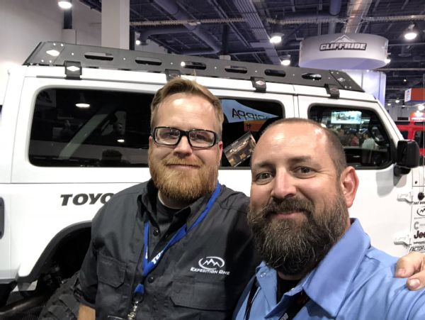 Truck Show Podcast Sema Day 5 4 Photo 176052916