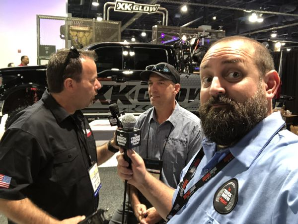 Truck Show Podcast Sema Day 5 5 Photo 176052919