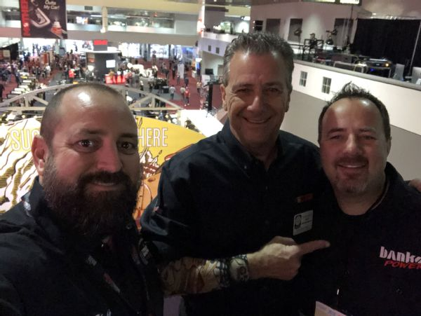 Truck Show Podcast Sema Day 5 6 Photo 176052922