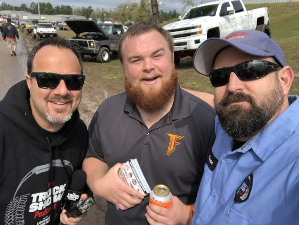 Truck Show Podcast Lonestar Throwdown 2019 1 Photo 265193384