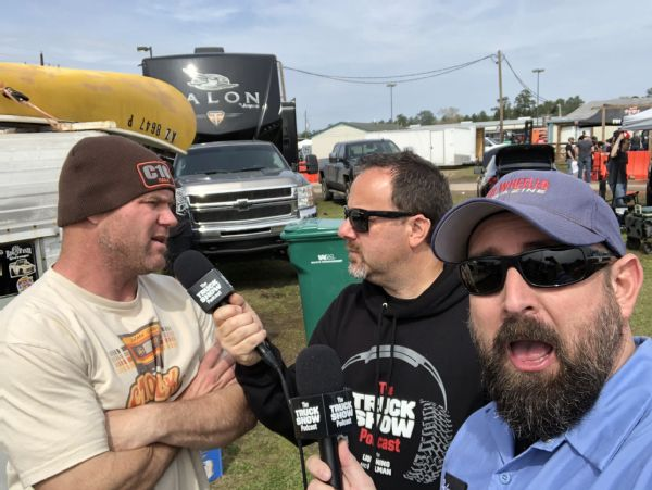 Truck Show Podcast Lonestar Throwdown 2019 3 Photo 265193393