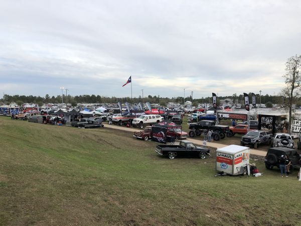 Truck Show Podcast Lonestar Throwdown 2019 5 Photo 265193312