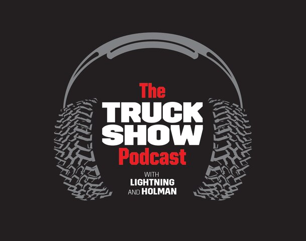 The Truck Show Podcast March Photo 164504959